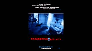 paranormal activity 2 ending