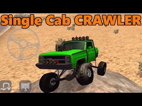 Gigabit Off-Road   NEW UPDATE Hardcore Chevy CRAWLER