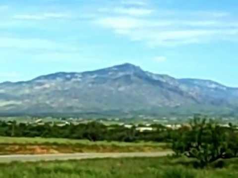 360 Degree Mountain Views at Red Hawk at J6 Ranch.AVI