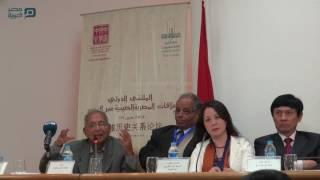 مصر العربية | رفعت السعيد: الاشتراكية انتهت برحيل نظام جمال عبد الناصر