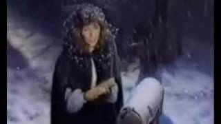 Carpenters -- THE FIRST SNOWFALL / LET IT SNOW (1978)