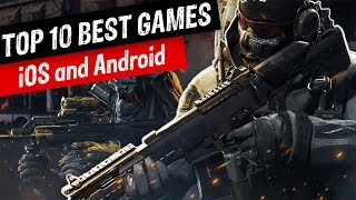 Best GAMES for iPhone and Android (2020)