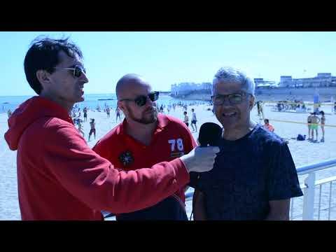 Roberto Banos.Entrevista A Jordi Y Roberto Superacionextrema Banos En Agua Fria Y Hielo