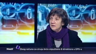 Kažiprst: Ivana Dimić
