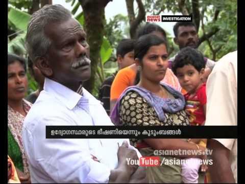 Wayanad Makkimala mass tree cutting case