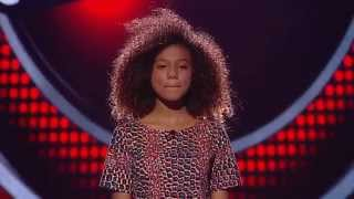 ariana abreu stay with me the voice kids