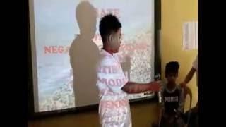layunin ng makabagong teknolohiya Ang epekto ng teknolohiya sa pag-uugali ng mga mag-aaral sa barangay 68 sona1, tundo, maynila ipinasa ni emil albert v bertillo kabanata i - ang suliranin at kaligiran nito 1 panimula tungkulin ng mga kabataan ang mag-aral.