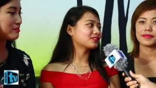 मिस मङ्गोलका तीनै जना विजेताका बोइफ्रेन नै छैनन् रे Exclusive Interview with Miss Mangol winners