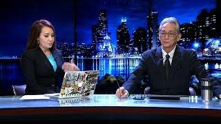 Kim Nhung Show | Guest: KTG Nguyễn Xuân Nghĩa | 17/04/2019 | www.sbtn.tv | www.sbtngo.com