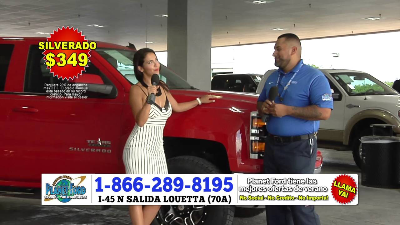 Planet Ford Houston >> Planet Ford 45 N August 2016 20m