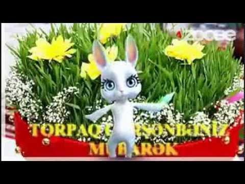 Novruz Haqqda Tebrikleri Youtube