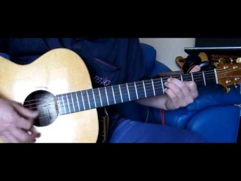 C\'est la Mort by The Civil Wars Guitar Lesson. DADGAD - YouTube