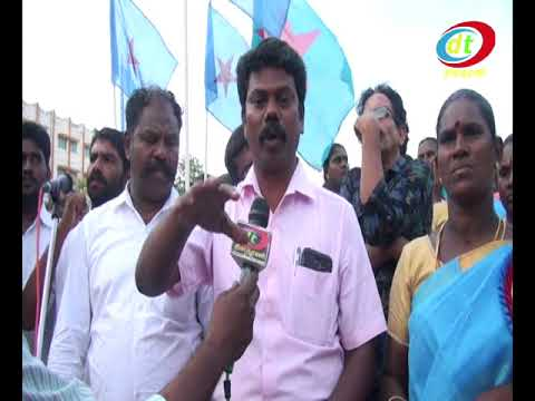 tamilpuli nagai thiruvalluvan interview 1