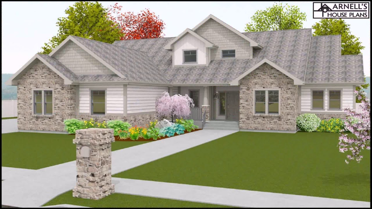 House Plans Utah Ramblers Youtube