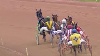Vidéo de la course PMU PRIX DE LA BOURGOGNE