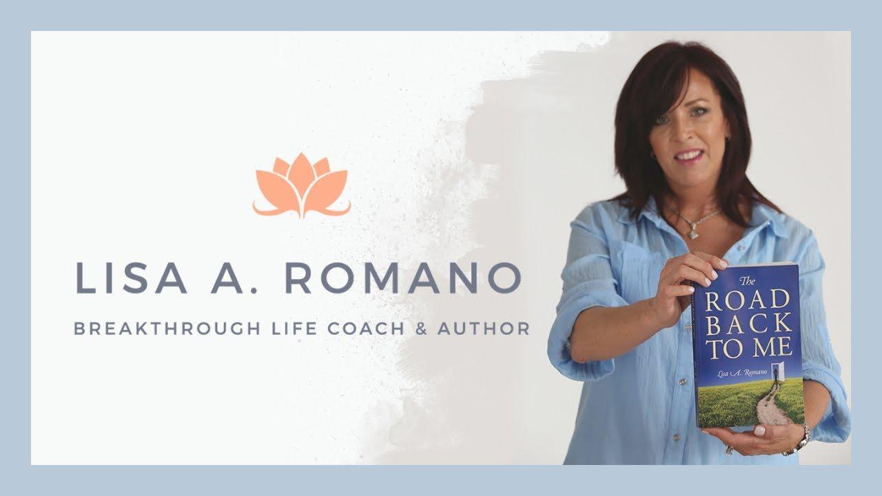 """Lisa Romano -Lisa A. Romano Breakthrough Life Coach Inc.-Lisa selbst wuchs in einer sozial schwierigen Familie auf, in der die Eltern unter Alkoholismus litten und stark narzisstisch waren. Sie selbst setzte die """"Spirale"""" vorerst fort, in dem sie ihren pathologisch narzisstischen Mann heiratete und zwei Kinder bekam. Von ihm trennte sich Lisa Romano und hat es sich zu ihrer Aufgabe gemacht, sich professionell dem Thema Coaching betroffener Personengruppen zu widmen.Als Bestsellerautorinzum Thema Selbstcoaching hat sie einen YouTube-Channel, in dem sie Videos in unterschiedlicher Länge und Art veröffentlicht. Was für eine erfrischende und positive Art- ich finde sie ansteckend!"""