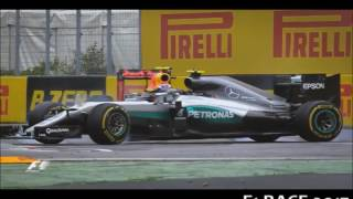 Video Introduccion Formula 1 2017