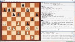 От КМС до Гроссмейстера за 2 года. Смогу ли? Партии №11-13 Fritz 6 (1930-1950)
