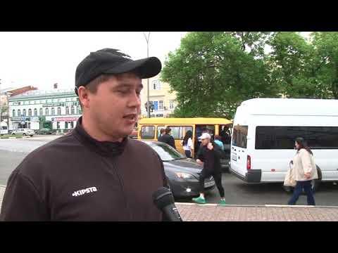 Конфликт в ульяновской маршрутке произошёл из-за расставленной на полу рассады