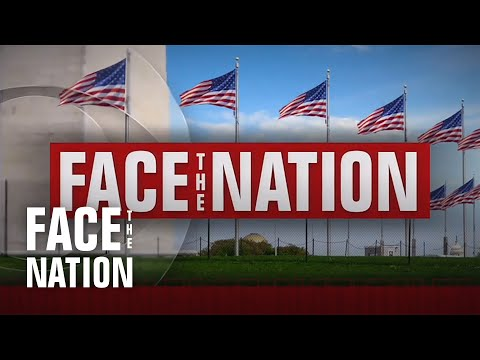 "Open: This is ""Face the Nation,"" March 29"