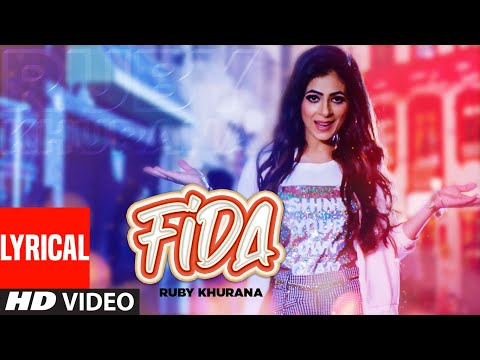 Fida (Full Lyrical