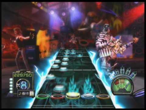 Pride And Joy 100% FC Expert Guitar Hero 3 XBOX 360 - YouTube