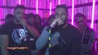 Westwood - Big Tobz, Blittz Gullyish, Crook, Jobey Crib Session