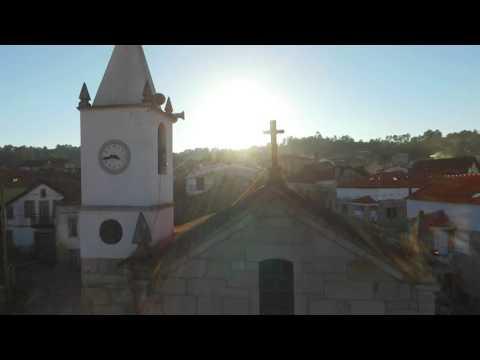 Seixas da Beira - Portugal - Drone
