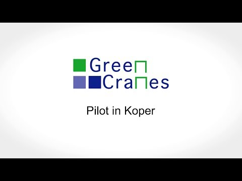 03/06 Greencranes - Pilot in Koper