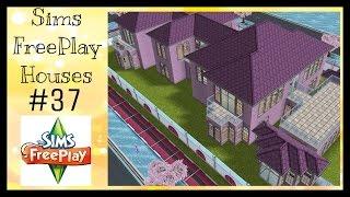 Sims Freeplay Simple House Ideas 1
