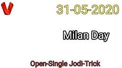 31 May 2020 Milan Day Today,