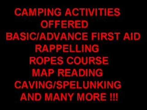 Sacramento Adventure Camp