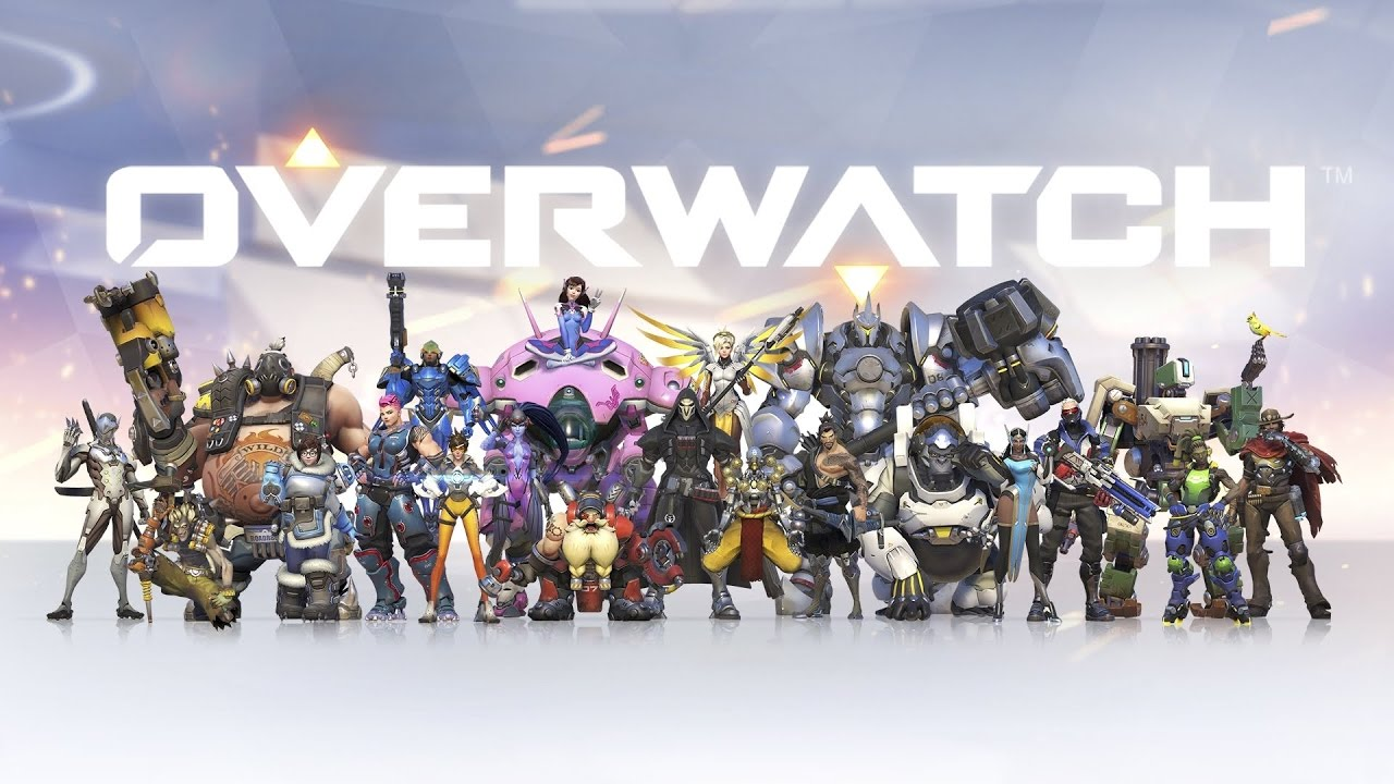 Overwatch Free PC Download [Multiplayer] [Crack] [download and play]