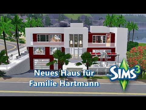 Sims 3 Haus Bauen Let S Build Traumhaus In Bordeaux