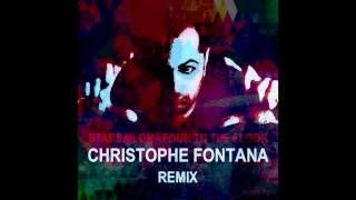STARSAILOR - FOUR TO THE FLOOR (CHRISTOPHE FONTANA REMIX 2K15)