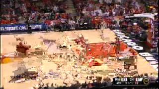 NBA Miami Heat at Chicago Bulls 4/12/12 5/6 @blackjackstory.com clip5.mp4