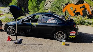 CURSED! The struggle is Real! Drive day Raceweek 2020
