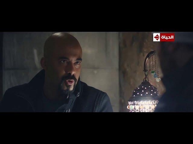 بوضوح-المخرج-بيتر-ميمي-يرد-لماذا-تم-اختيار-هيثم-أحمد-زكي-لأداء-دور-عاكف-في-كلبش-2