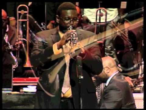 FLOAT LIKE A BUTTERFLY UDC Jazz Ensemble, dir. Allyn Johnson - 2015 Calvin Jones BIG BAND Jazz Fest
