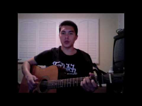 "Jay Sean - ""I'm Gone"" (Acoustic Cover)"