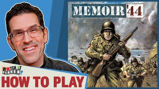 Memoir '44 - How To Play