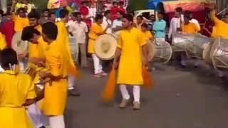 Asvamedh Dhol Tasha Pathak - Pune- Nashik Dhol