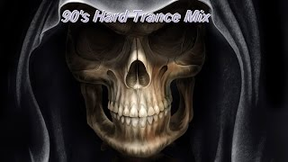 Download ♫ 90's OldSchool Hard Trance Mix ♫ MP3 song and Music Video