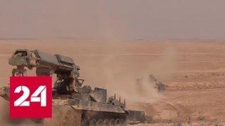 Переговоры по Сирии: в Астане обсуждают зоны деэскалации
