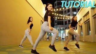Ardian Bujupi X Capital T - ANDIAMO (Dance Tutorial) | Choreography | MihranTV