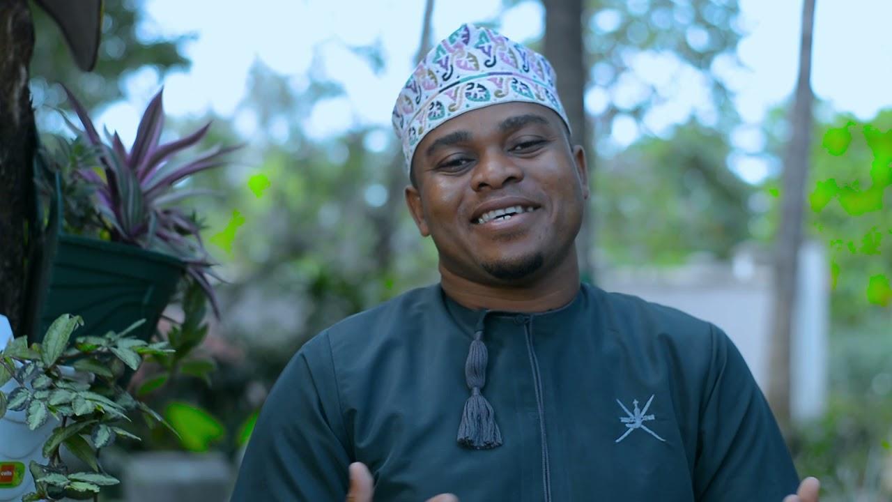 Download New qaswida 2021 Dear Ummy Rashid zungu kutoka Amani Zanzibar