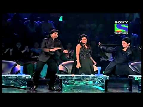 Nirmitee Group's groovy performance on Senorita- X Factor India - Episode 32 - 2nd Sep 2011