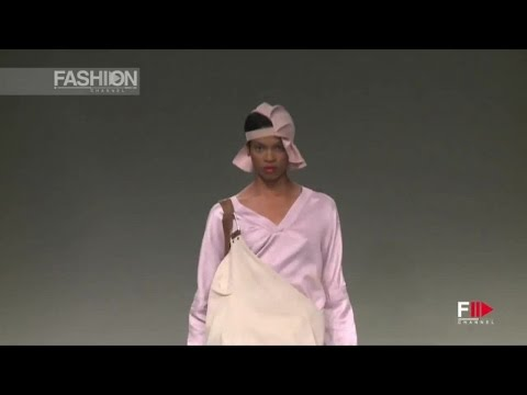 WITH South African Fashion Week AW 2016 by Fashion Channel