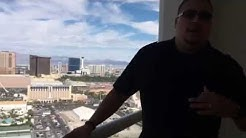 MGM Signature In Las Vegas Nevada, Top floor Junior Suite Airbnb Special