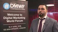 #DMWF Global 2018 - London Digital Marketing World Forum